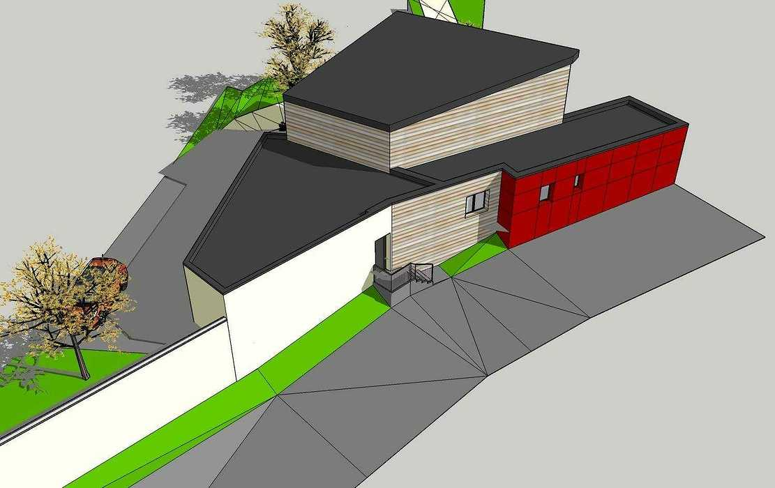 Maison passive en Normandie guillemin3