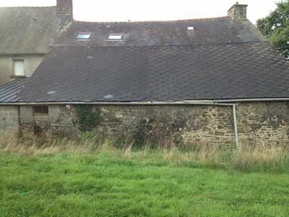 Extension et réorganisation d''une maison d1