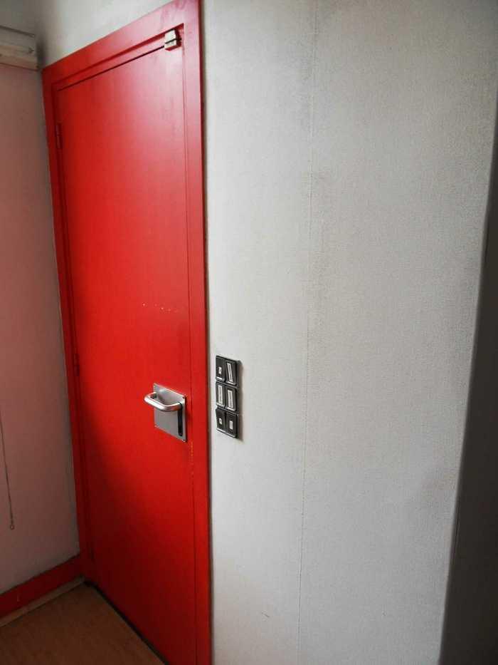 Réaménagement d''un local commercial - Saint Brieuc sdc14026