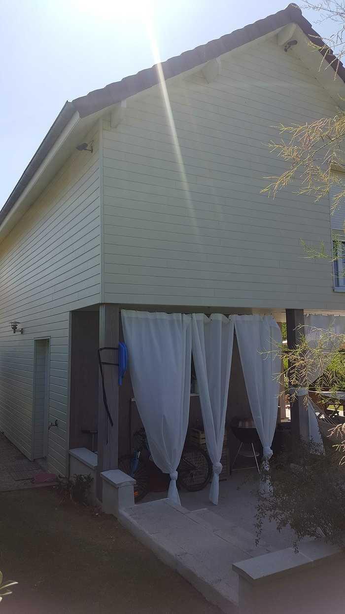 Extension d''une maison sur site classé ABF 20180625113420